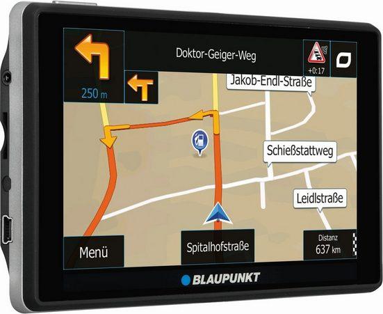 Blaupunkt Navigationsgerät »TravelPilot 43² CE LMU«
