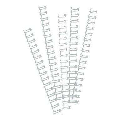 IBICO Drahtbinderücken - 21 Ringe/14 mm