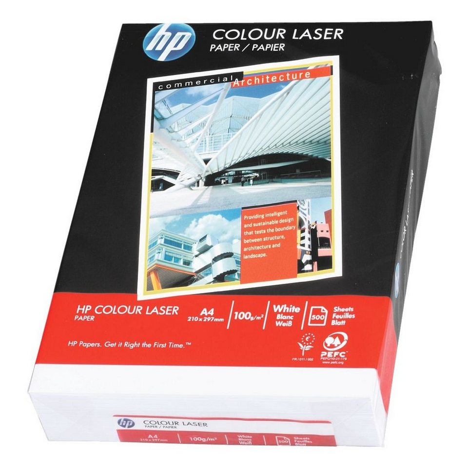 HP Farblaserpapier »HP Colour Laser«