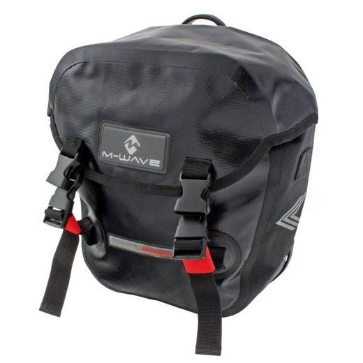 M-WAVE Gepäckträgertasche »Manitoba«