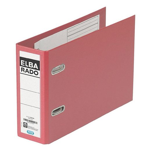ELBA Ordner 10002263 »rado plast«