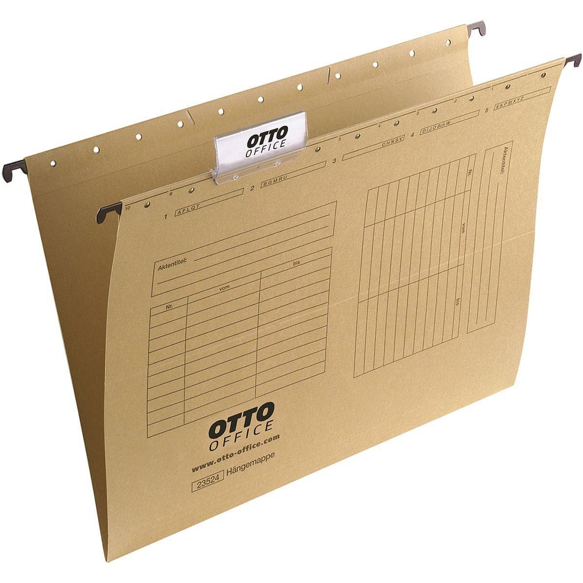 OTTO Office Standard Hängemappen