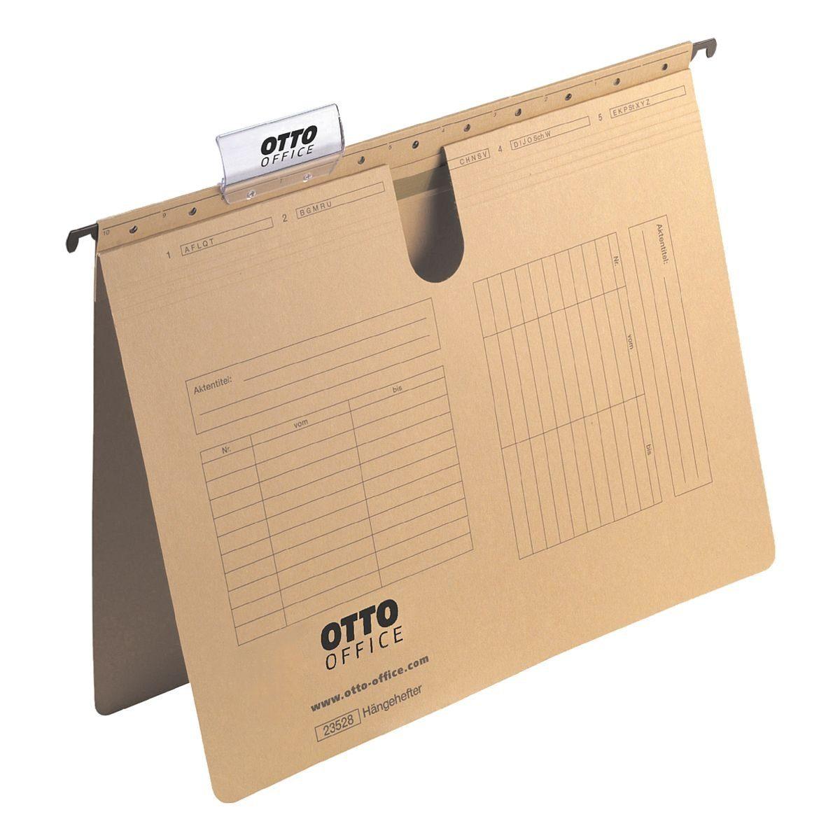 OTTO Office Standard Hängehefter