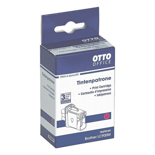 Druckerpatronen, Toner - OTTOOFFICE STANDARD Tintenpatrone ersetzt Brother »LC900M«  - Onlineshop OTTO