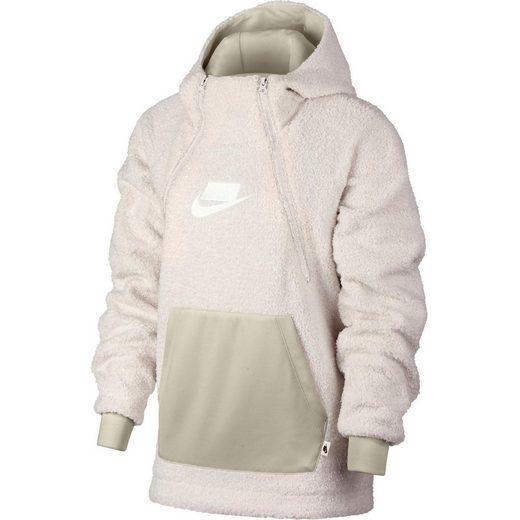 Nike Sportswear Kapuzenpullover »Sherpa«
