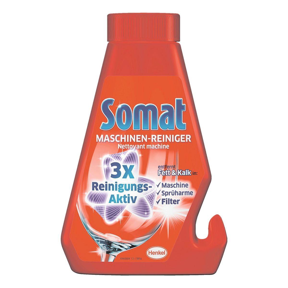 Henkel Maschinenpfleger »Somat«
