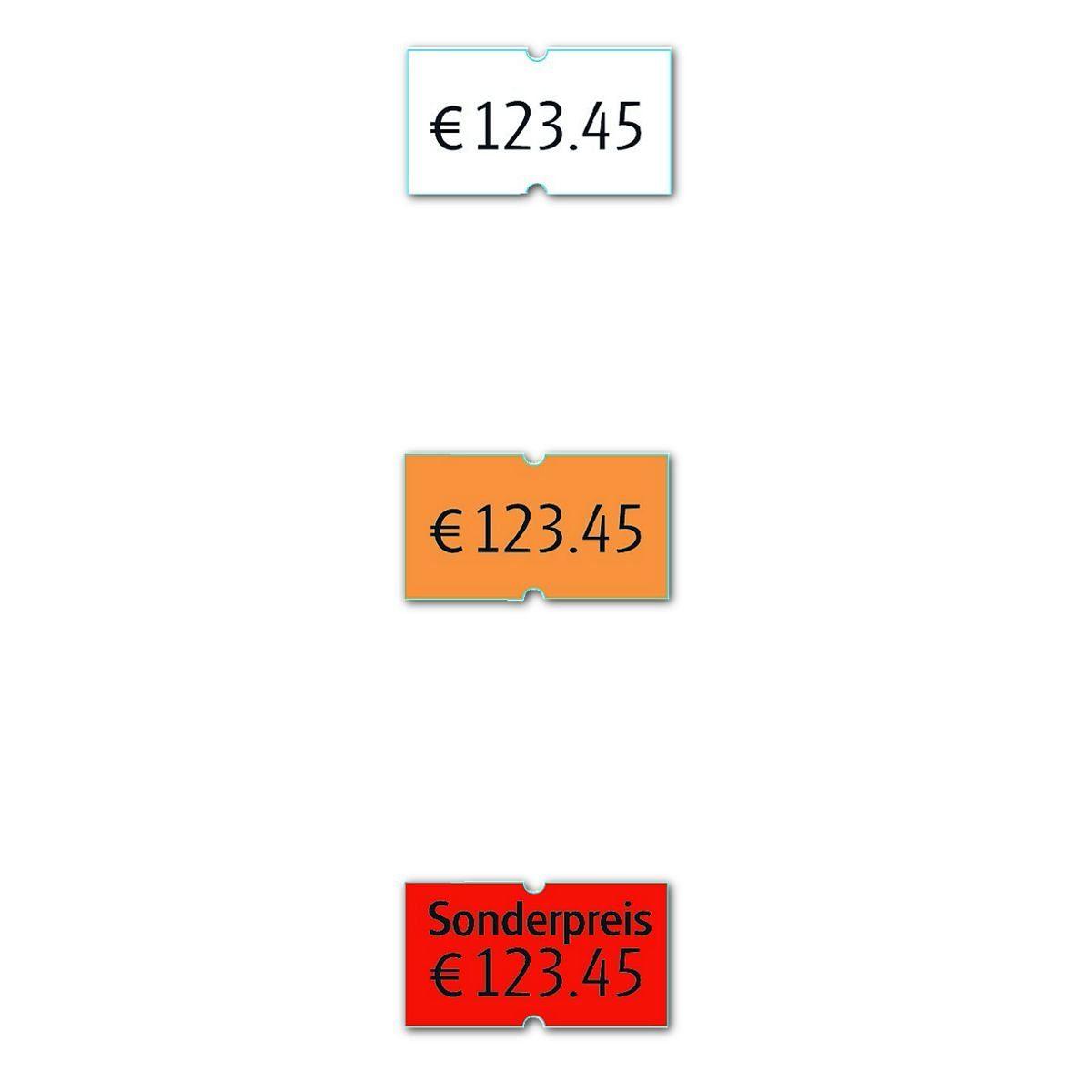 Etiketten-Set »Sonderpreis« für Preis-/Warenau...