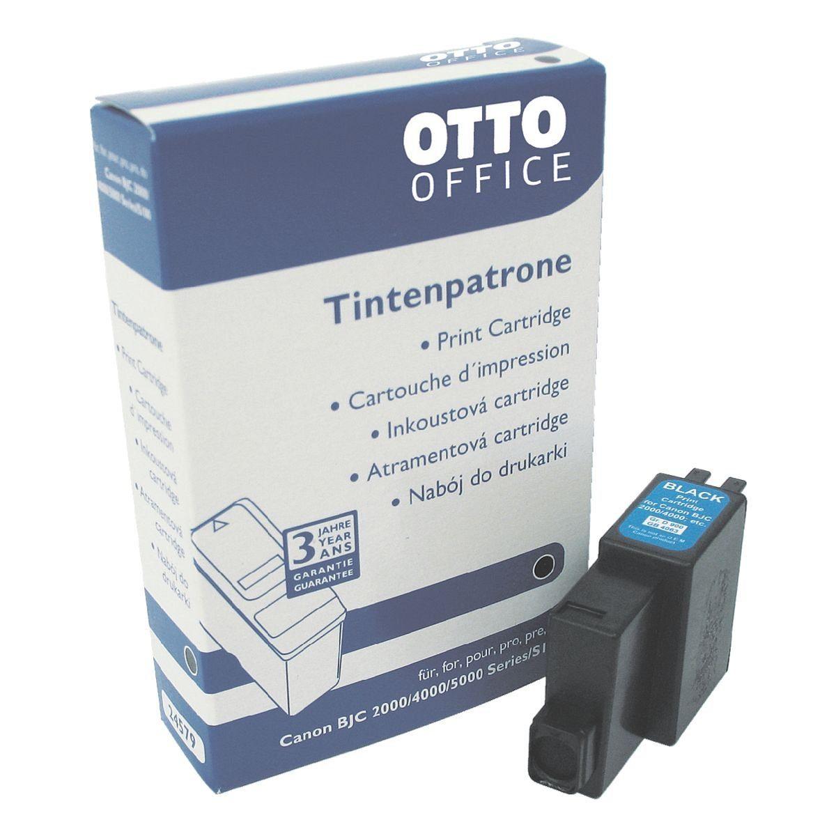 OTTO Office Standard Tintenpatrone ersetzt Canon »BCI-21«