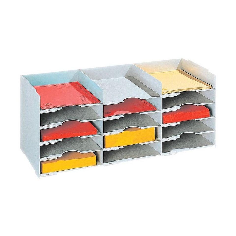 Paperflow Sortierstation