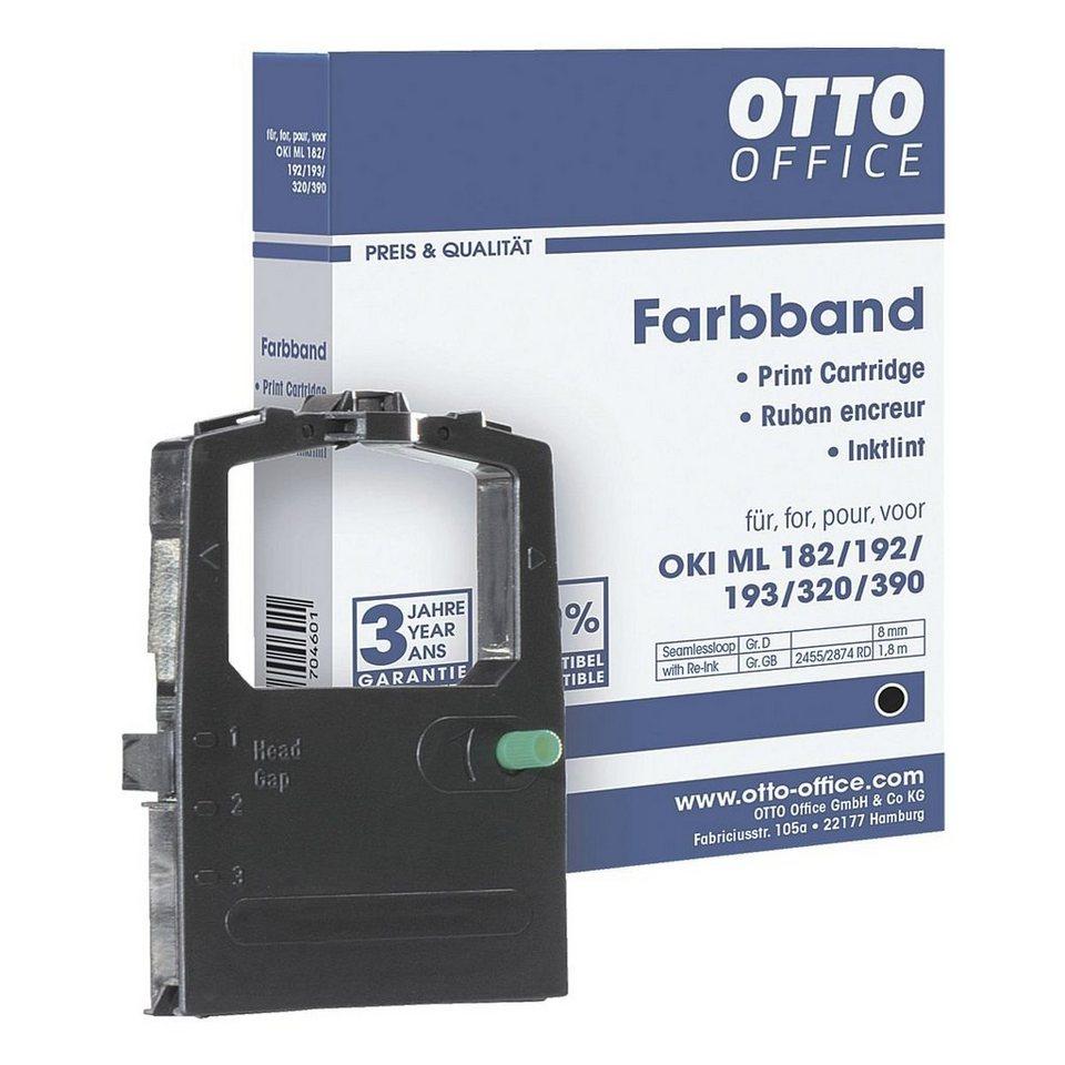 OTTO Office Standard Nylonband