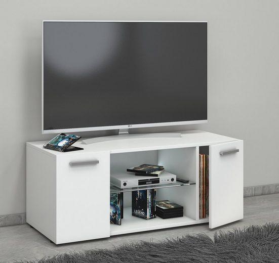 "VCM TV - Lowboard ""Lowina"""