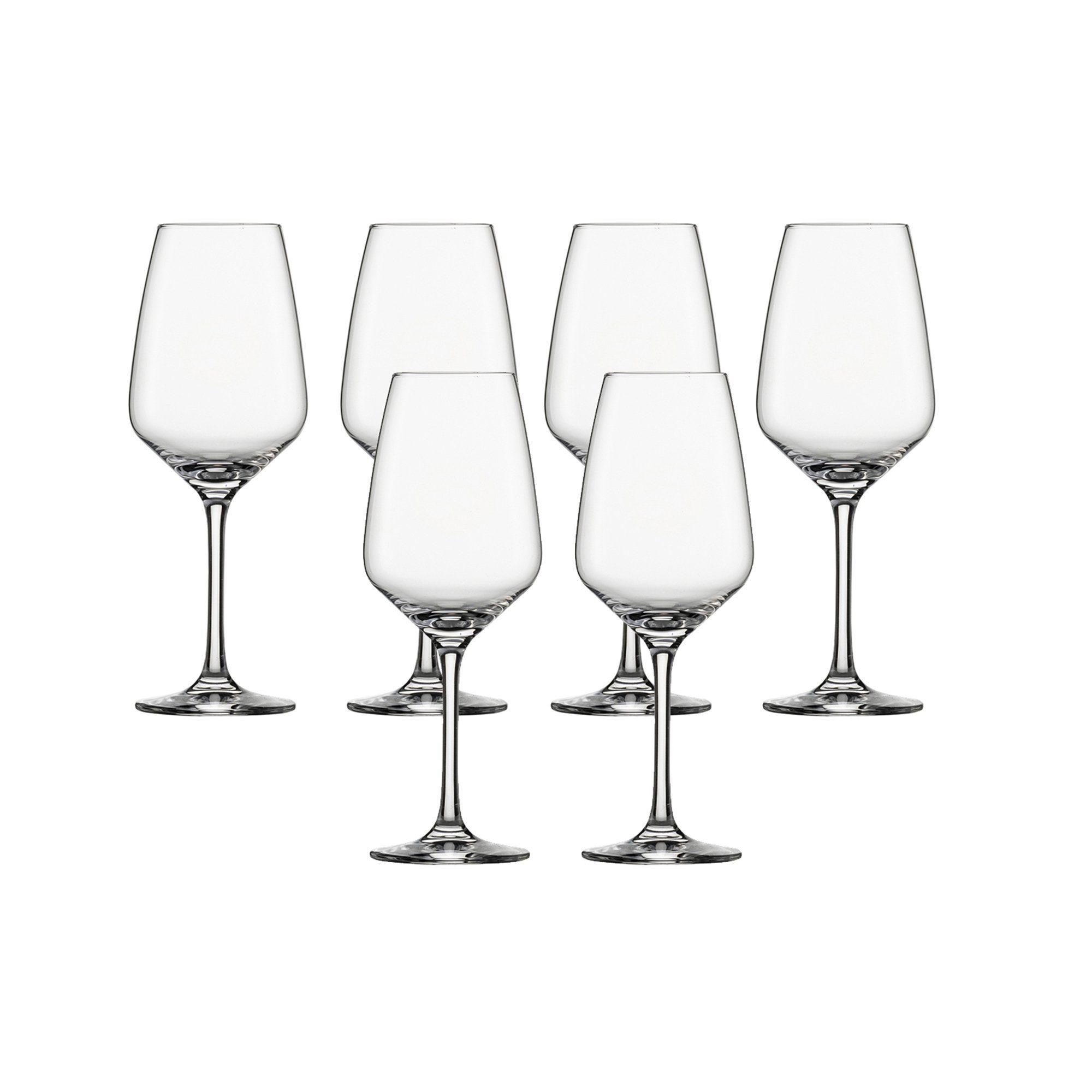 Weißweinglas 6er-Set »Taste«