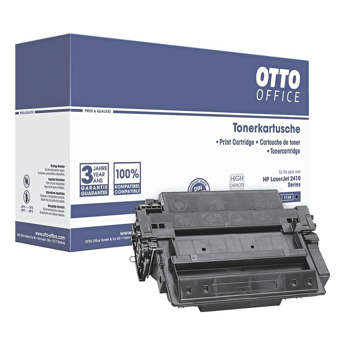 OTTO Office Standard Toner ersetzt HP »Q6511X« Nr. 11x