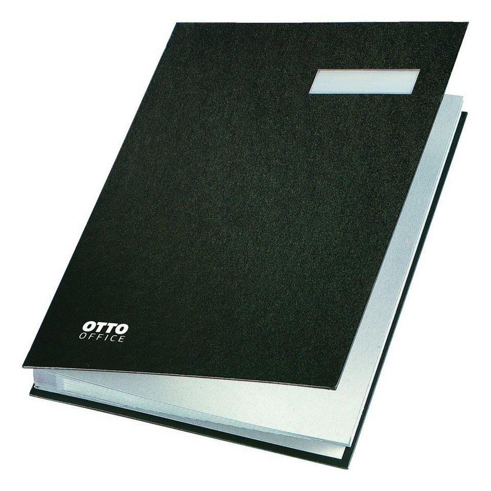 OTTO Office Standard Unterschriftenmappe