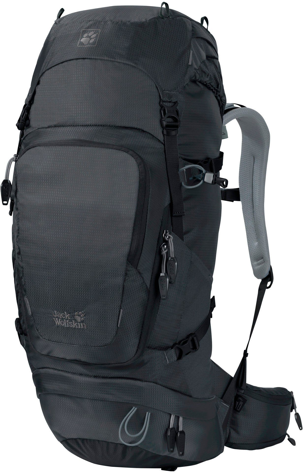 Jack Wolfskin Wanderrucksack »Orbit 38 Backpack«