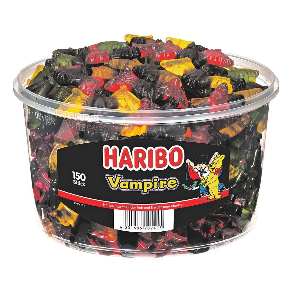 HARIBO Fruchtgummi »Vampire«