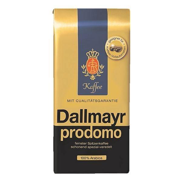 DALLMAYR Kaffee - ganze Bohnen »Prodomo«