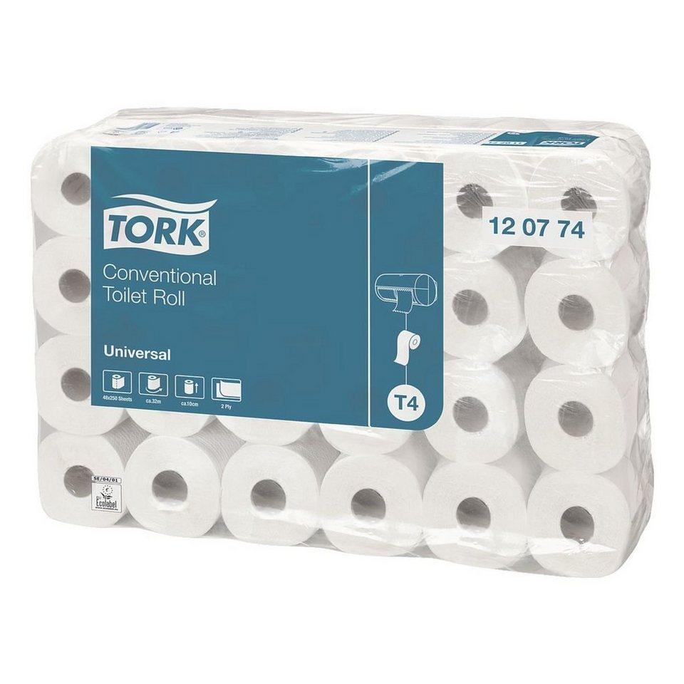 Tork Toilettenpapier »Universal«