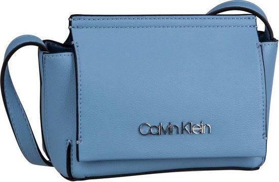Crossbody« Flap Umhängetasche »stitch Calvin Klein WRPnII