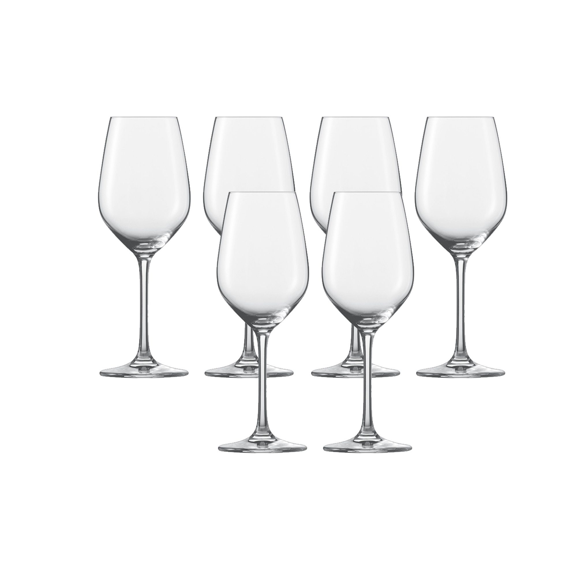 Weißweinglas 6er-Set »Vina«