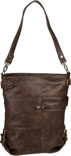 Handtasche Handtasche Zwei Zwei »vintage V12« V12« Zwei »vintage wXwdrOqn