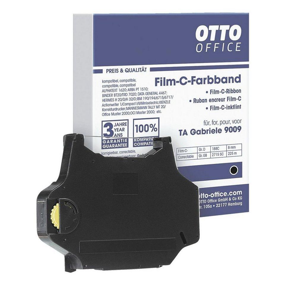 OTTO Office Standard Schreibmaschinen-Farbband