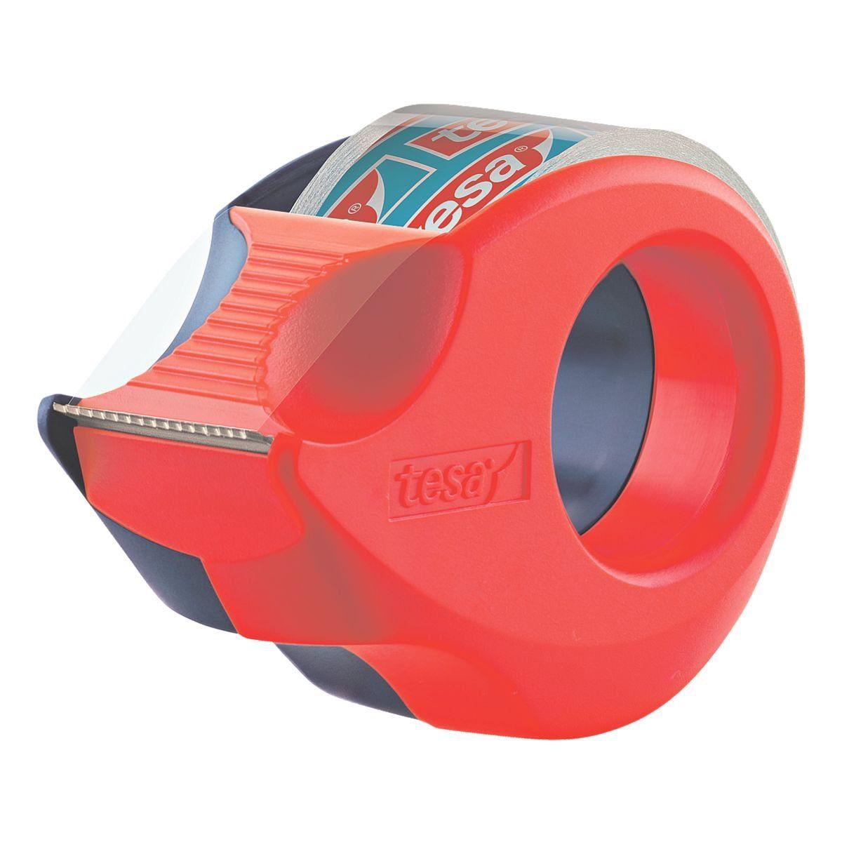 Tesa Mini-Handabroller inkl. Klebefilm »kristall-klar«