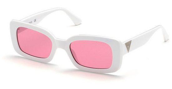 Guess Damen Sonnenbrille »GU7589«