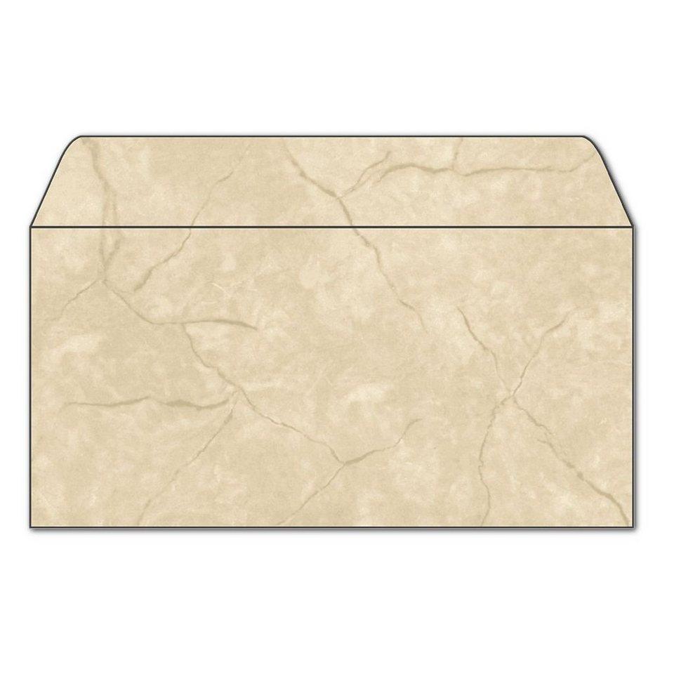 Sigel Granitumschlag in beige