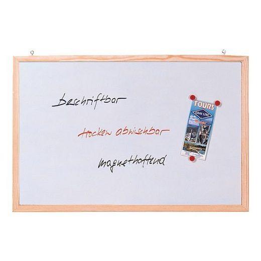 FRANKEN Whiteboard lackiert, 40 x 30 cm »CC-MM3040«
