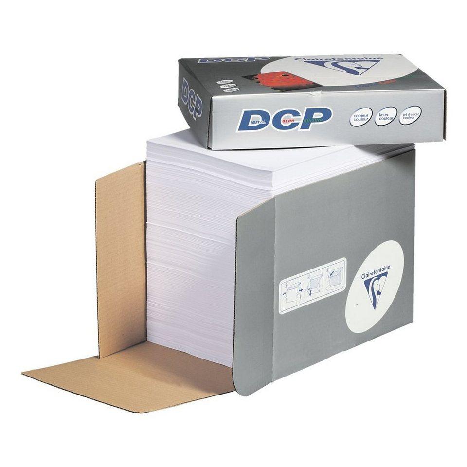 Clairefontaine Öko-Box Farblaserpapier »DCP«