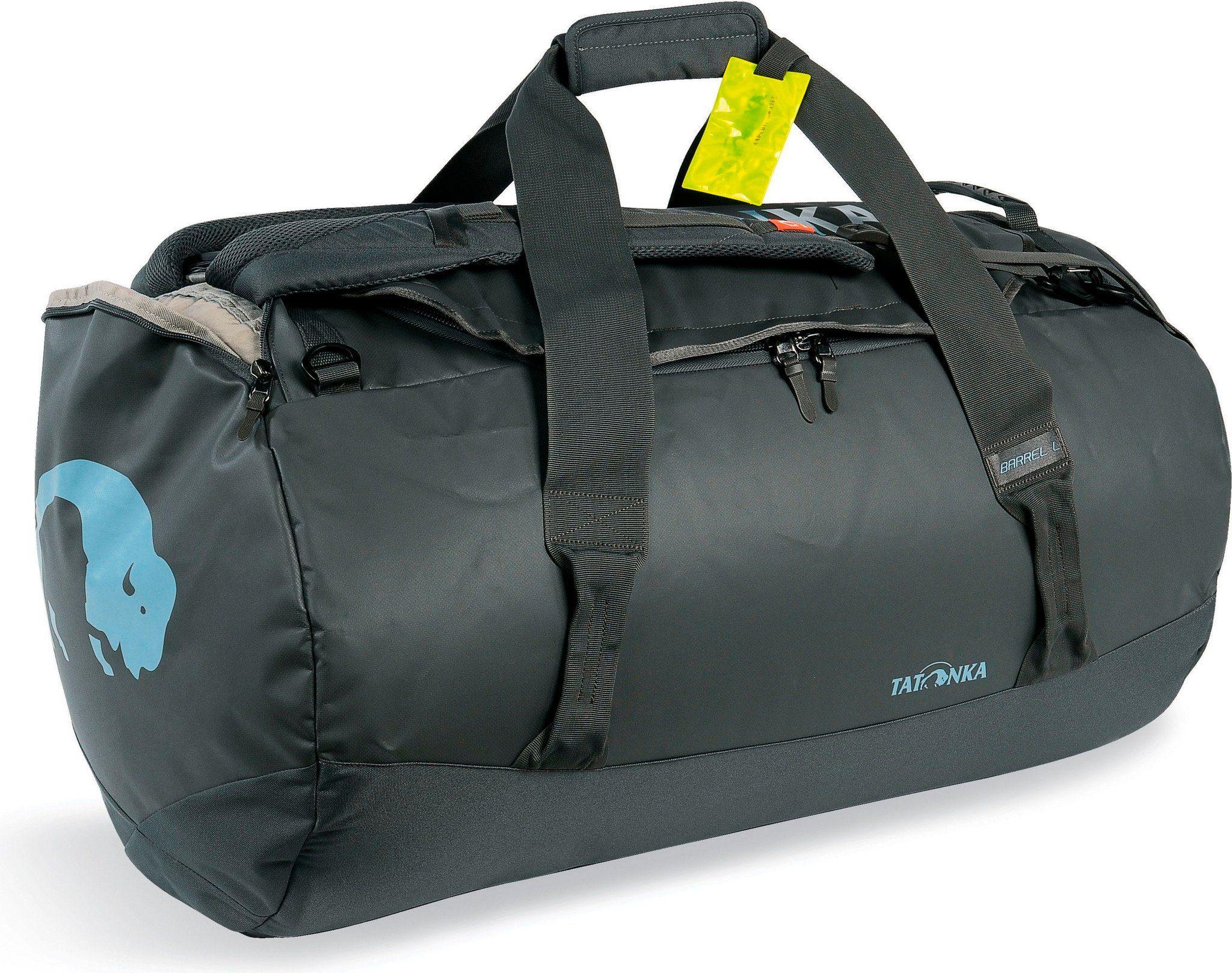 TATONKA® Sport- und Freizeittasche »Barrel Duffle Bag Large«