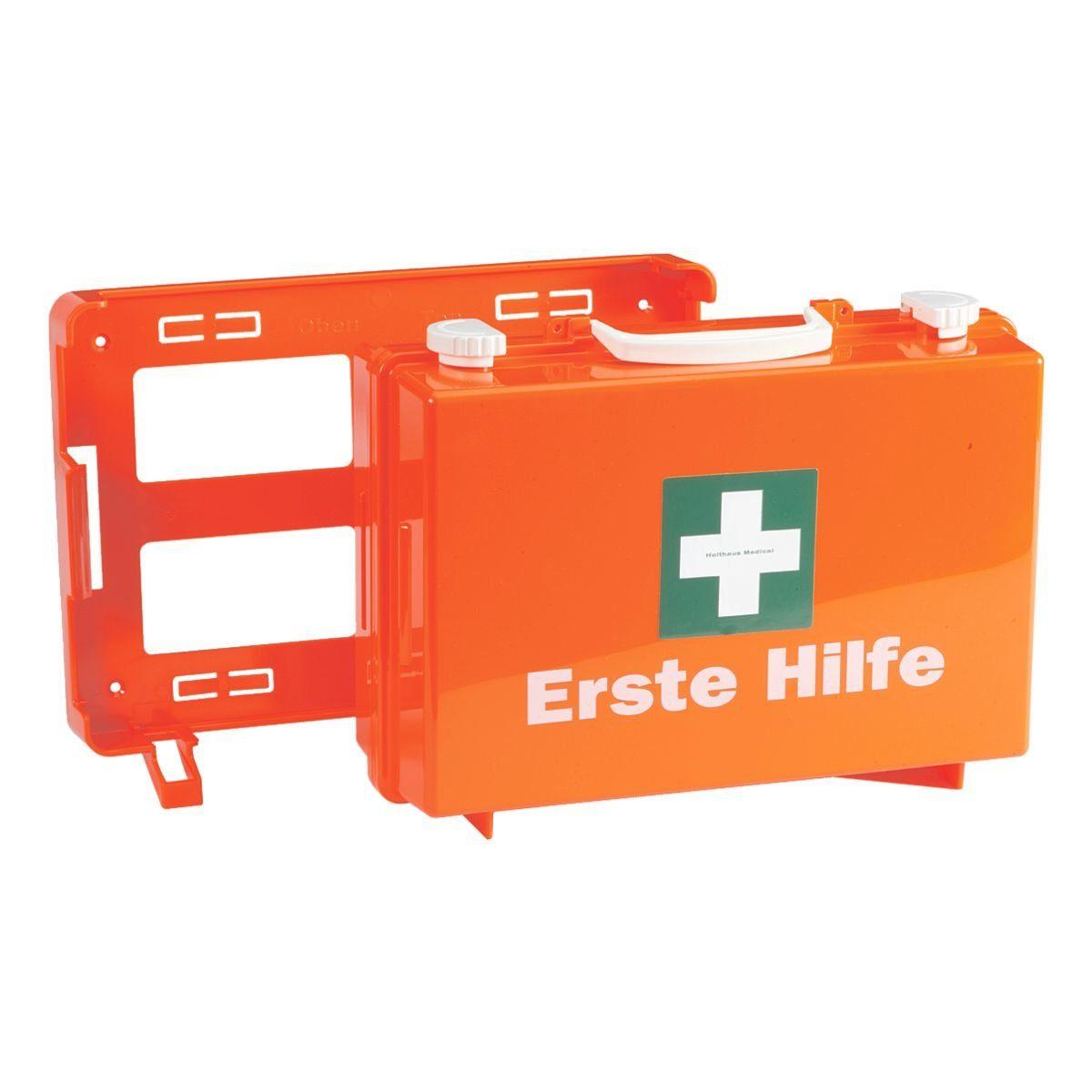Holthaus Medical Erste-Hilfe-Koffer »SAN«