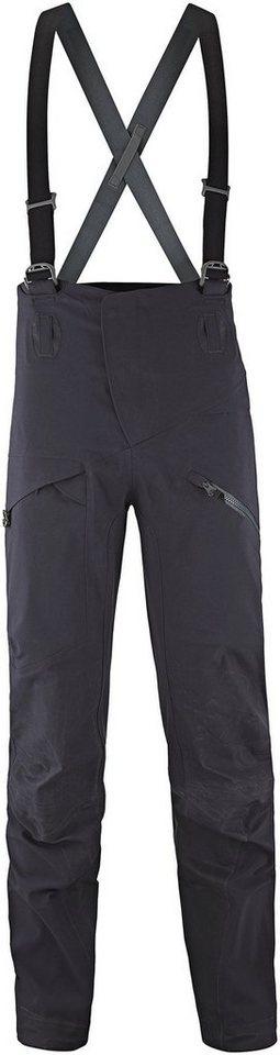 Klättermusen Outdoorhose »Brage Pants Men«   Bekleidung > Hosen > Outdoorhosen   Grau   Klättermusen
