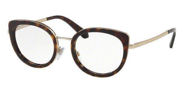 BVLGARI Damen Brille »BV2194«