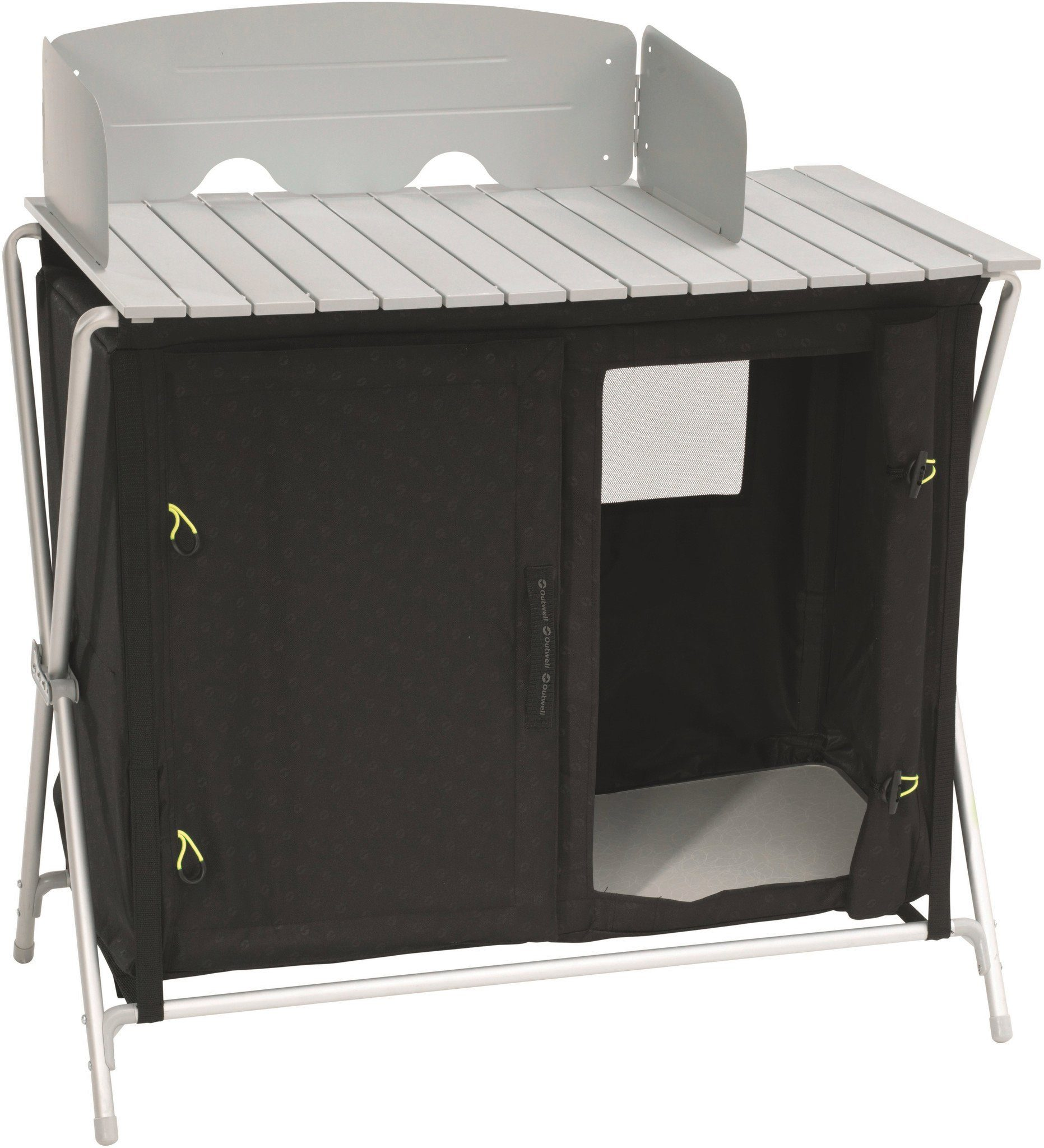 Outwell Camping-Schrank »Sudbury Kitchen Table«