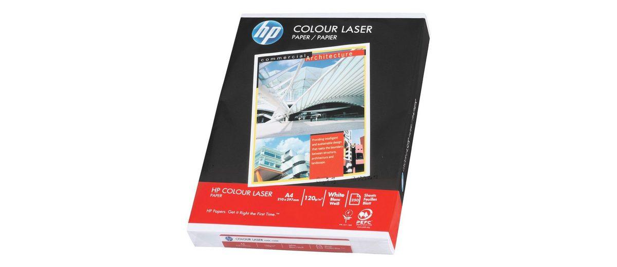 Farblaserpapier »Colour Laser«