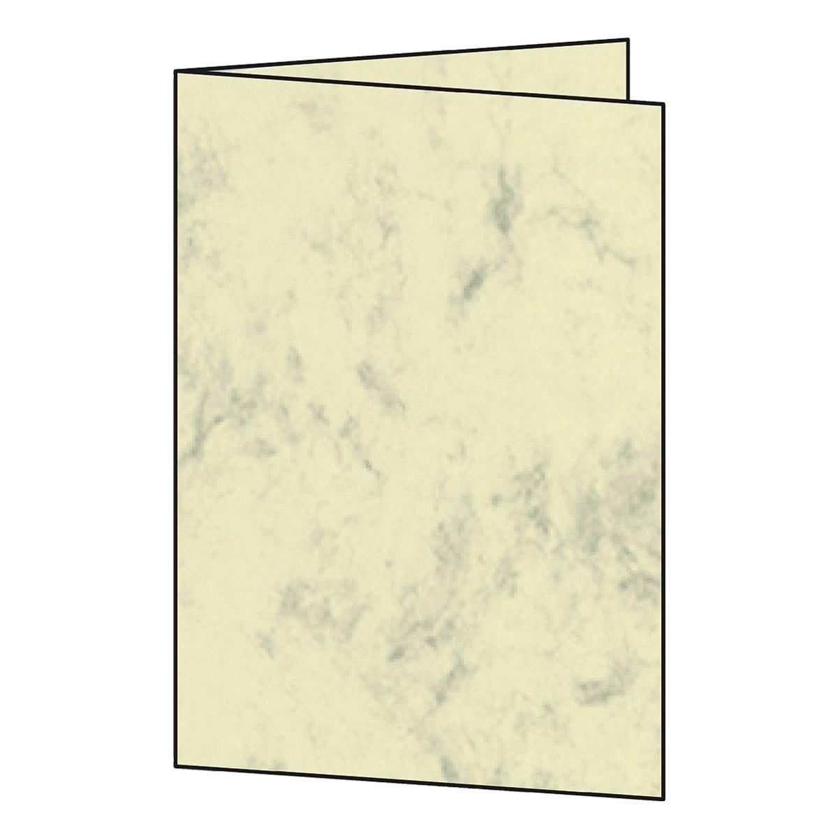 Sigel Blanko-Karten