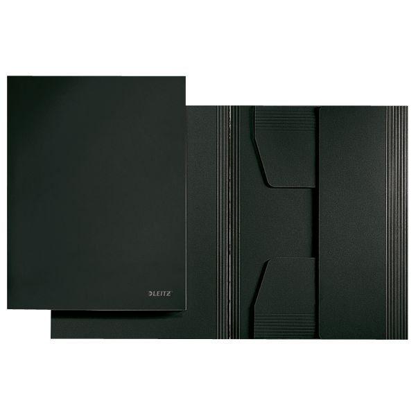 Leitz Sammelmappe »3924« in schwarz