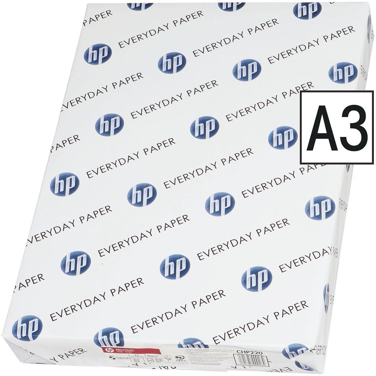 HP Multifunktionales Druckerpapier »HP Printing«