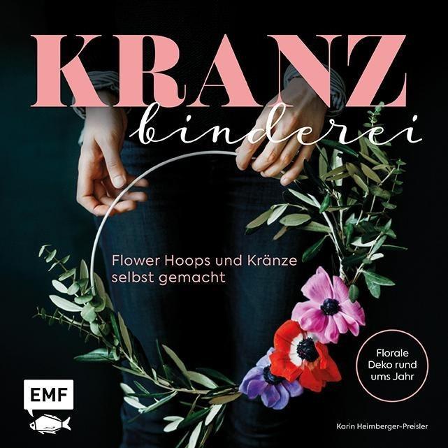 """EMF Buch """"Kranzbinderei"""" 112 Seiten online kaufen"""
