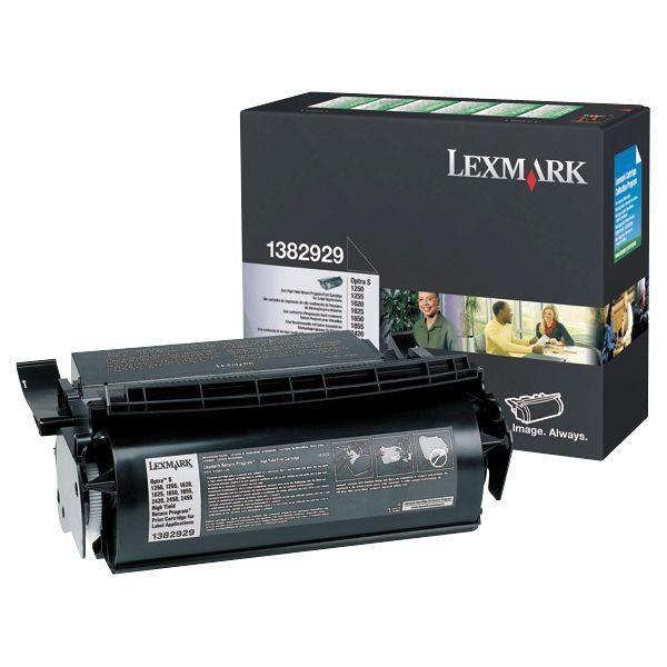 Lexmark Rückgabe-Druckkassette »001382925«