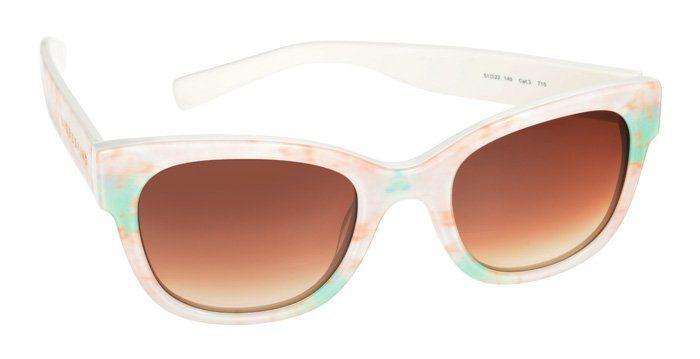 Sonnenbrille Sonnenbrille Mark Trend Herren Frau Streifen Zebra Stern Damen-accessoires Sonnenbrillen & Zubehör