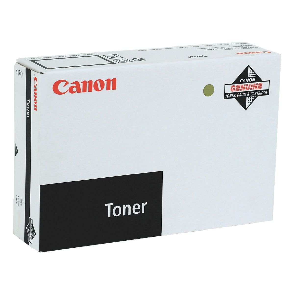 Canon Toner-Set »F41-6601« & »F41-6600«