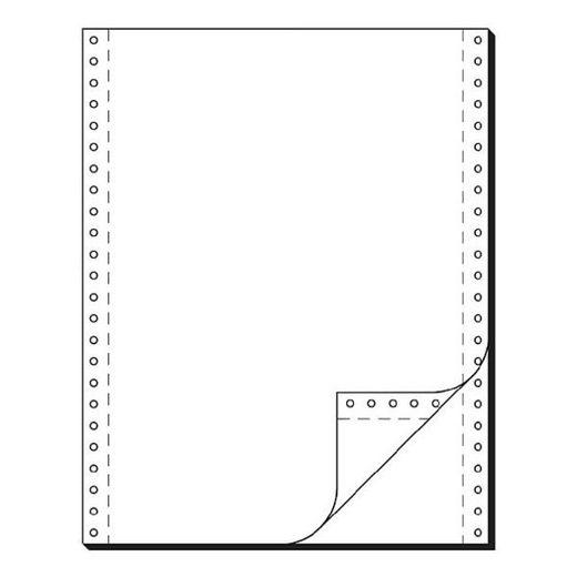 OTTOOFFICE STANDARD Endlospapier - 1000 Blatt