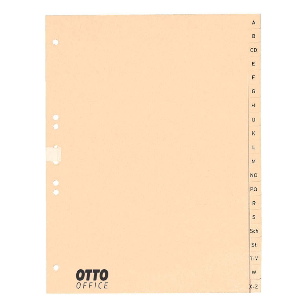 OTTO Office Nature Papierregister »Nature«