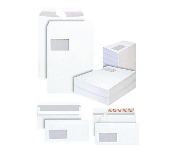 Steinmetz Jumbo-Standard-Set »Versand« Selbstklebung