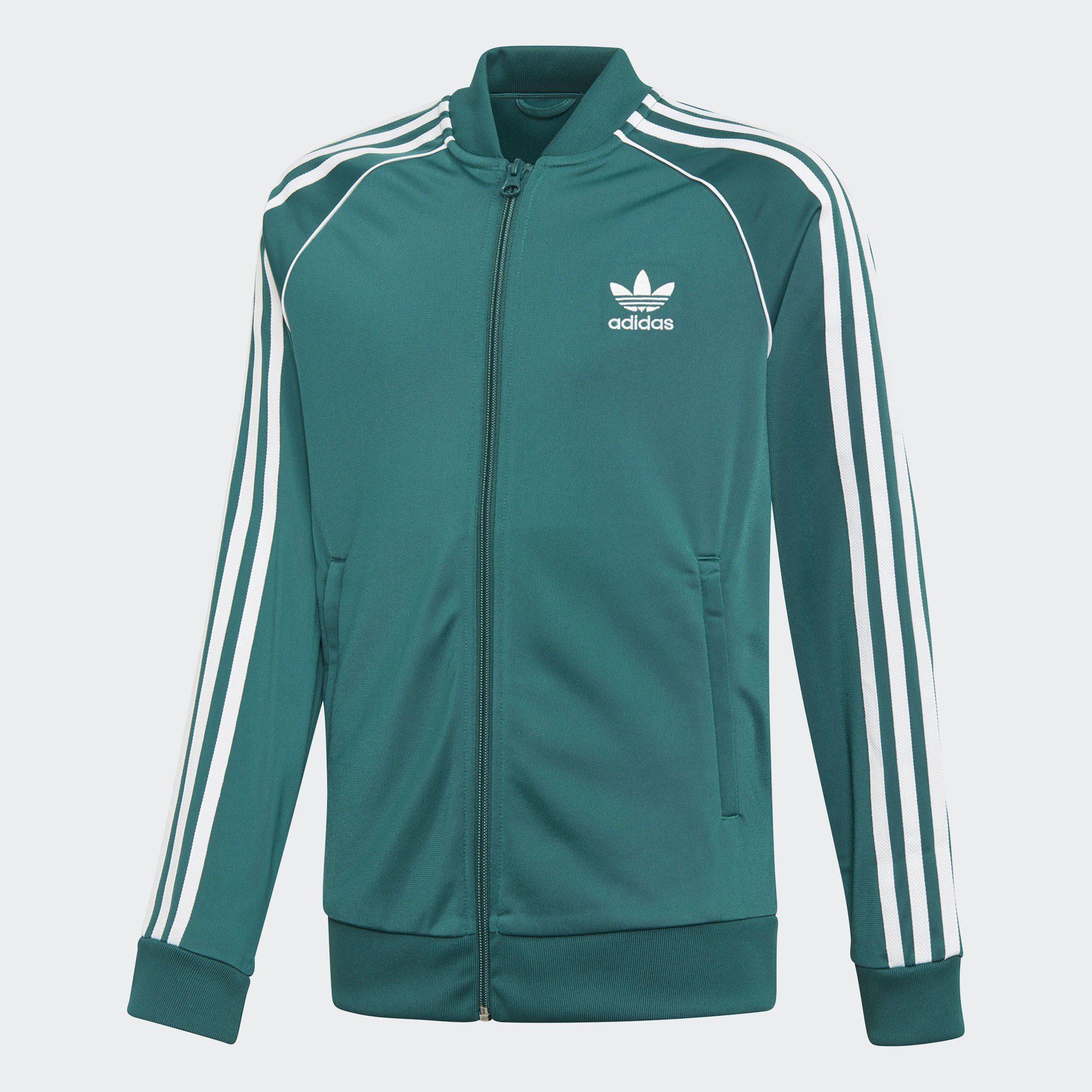 adidas Originals Trainingsanzug »SST Originals Jacke« online kaufen | OTTO