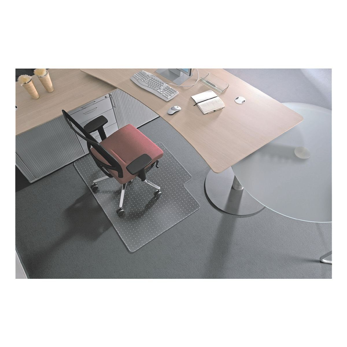 RS Office Products Bodenschutzmatte »ecogrip«