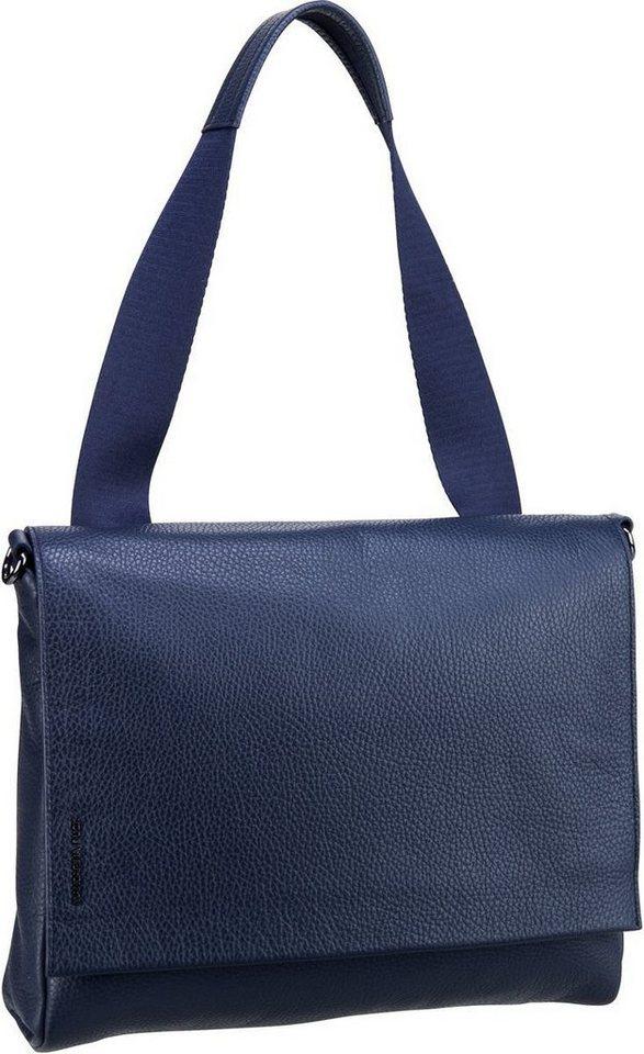 Damen Mandarina Duck Handtasche Mellow Leather Crossover FZT97  | 08032803691415